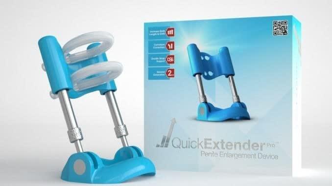 quick extender pro