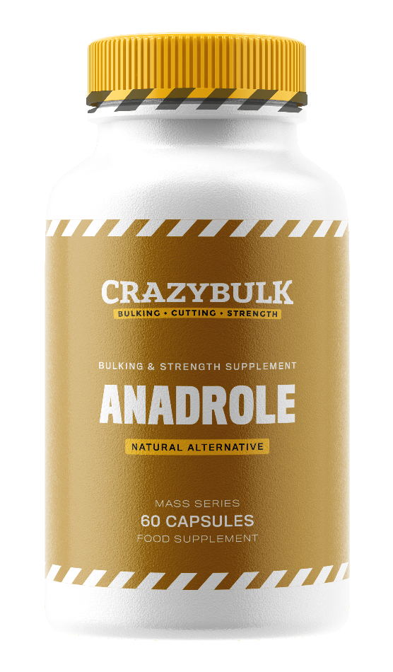 Anvarol Review – Crazy Growth Muscle With Burning Fat