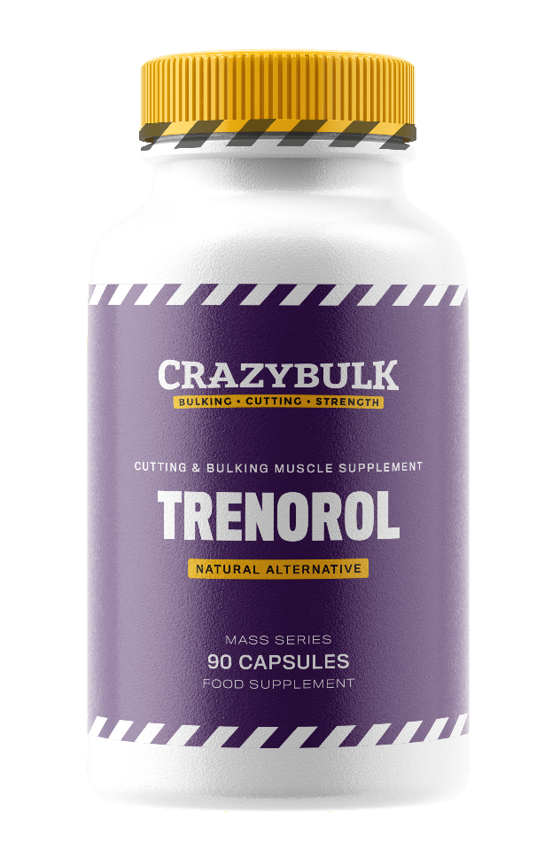 Trenorol supplement