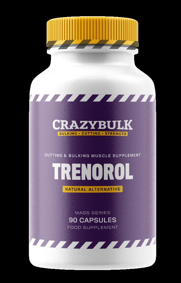 Trenorol supplement