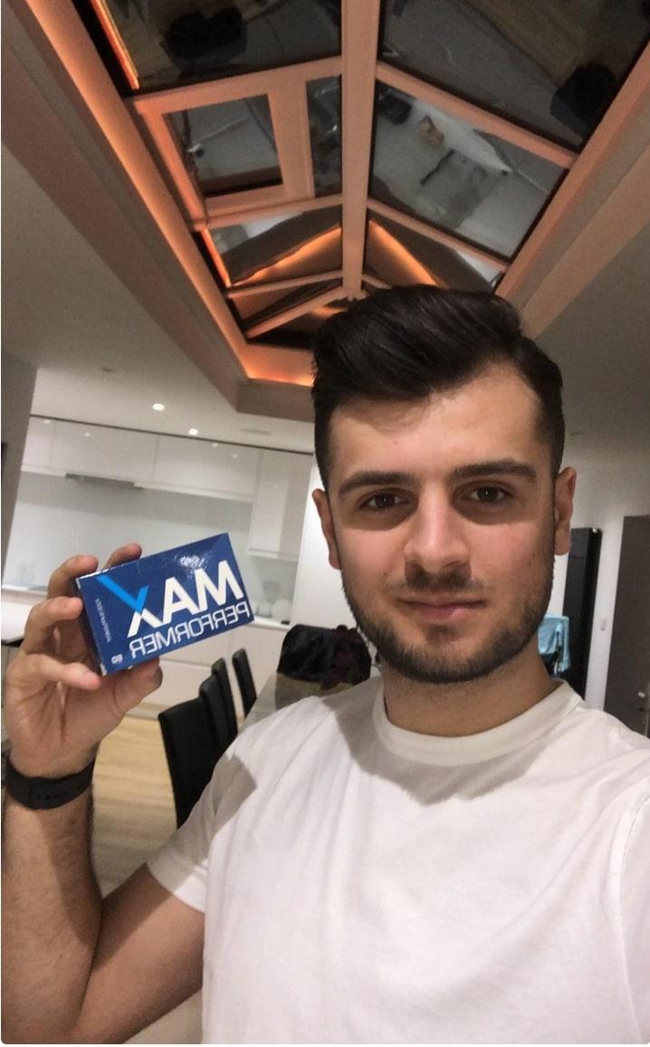 Adam experience