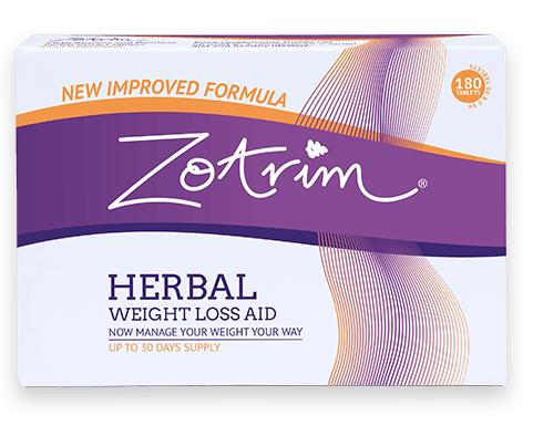 Zotrim weight loss pills