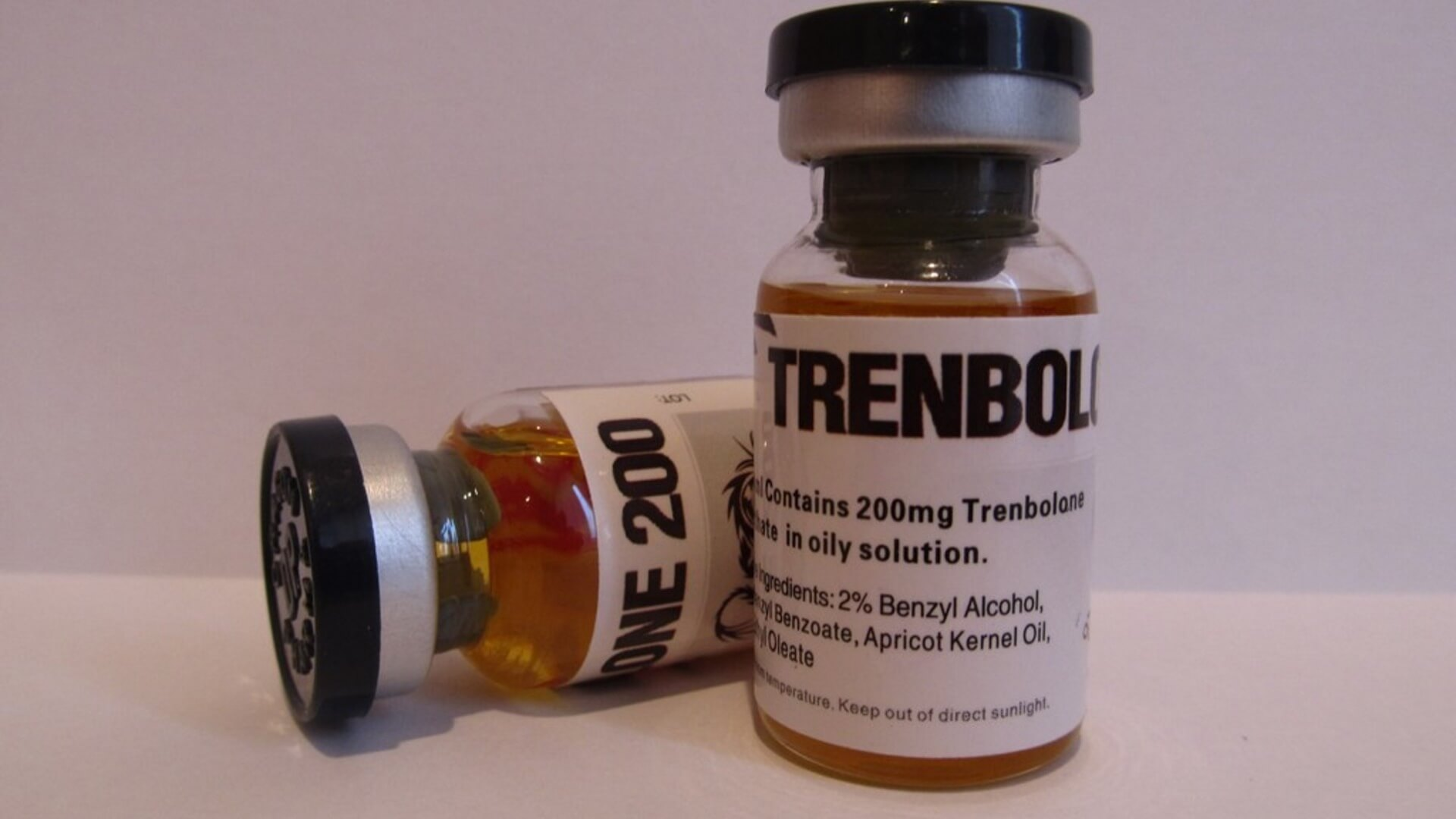 trenbolone anabolic steroid injection