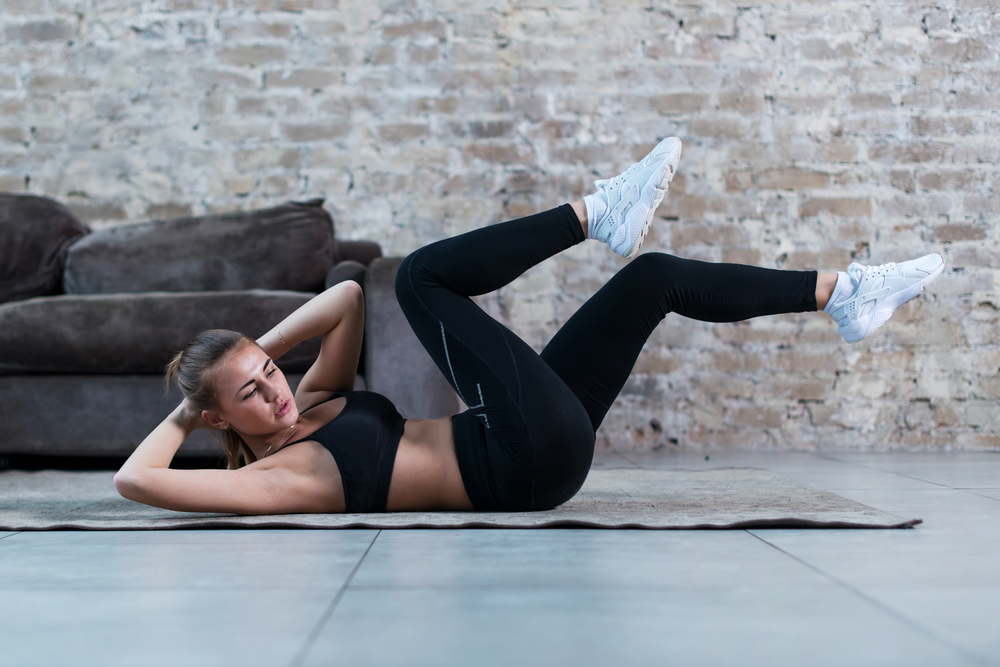 Cat And Camel – The Best Exercise For The Back And Abdominal Muscles