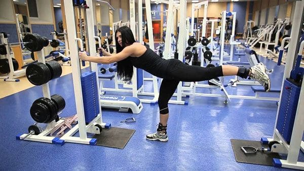 standing cable hip extension_3