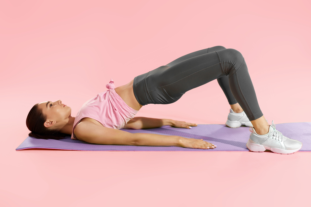 Standing Forward Bend Is The Best Exercise For You