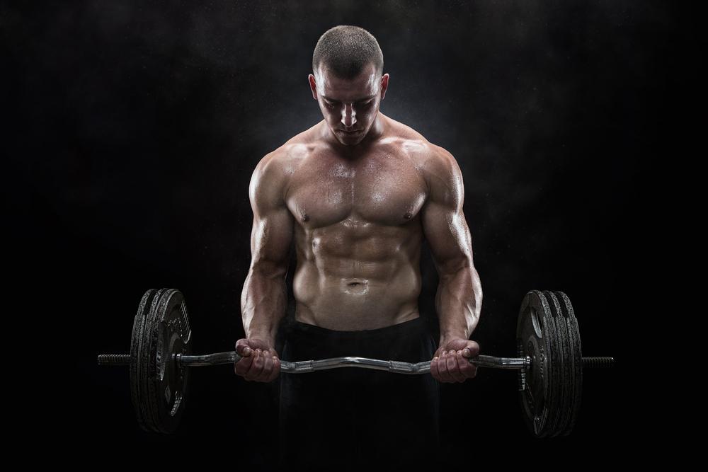 Biceps Workout – Dumbbell Hammer Curl