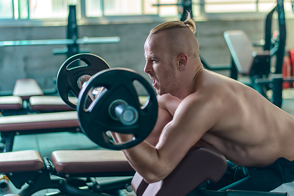 Expanding The Chest With Rader Chest Pull