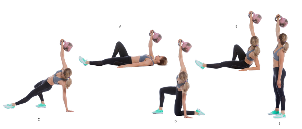 Intense Shoulder Workout – Dumbbell Upright Rows