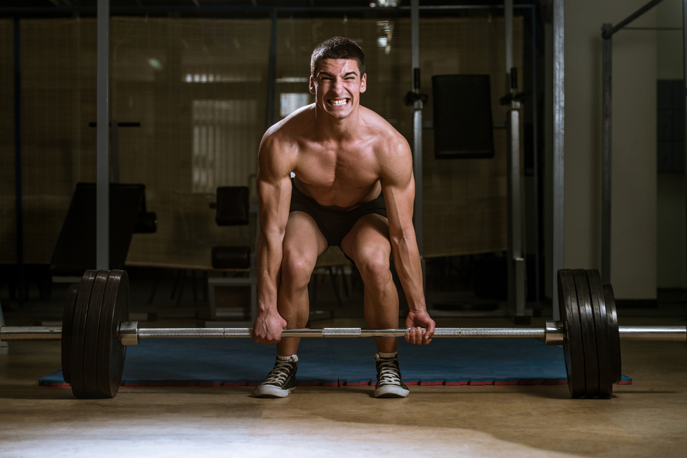 Leg Exercise On The Abduction Machine – Training The Inner Thighs