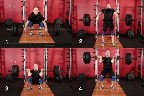 standing-barbell-press-snatch-of-the-bar-to-the-chest