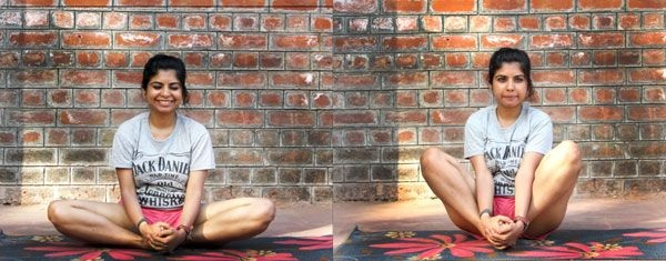 technique-of-seated-butterfly-stretch