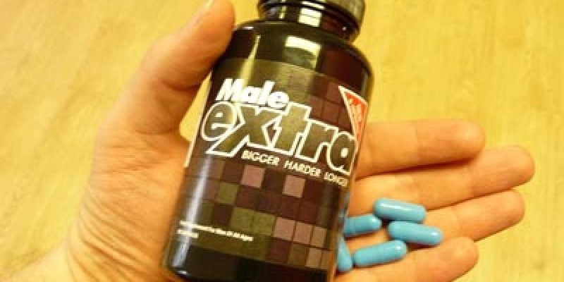 #1 Male Extra Pills – Review, Results. Get Stronger Erection